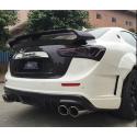 Carbon Heckdeckel/Kofferraum Renegade Maserati Ghibli