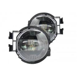 LED Tagfahrlicht und Nebellampe Subaru Impreza WRX 2007-2011