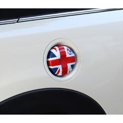 Union Jack Tankdeckel Blau/Rot Mini Cooper F54/F55/F56