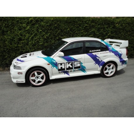 HKS Racedecor