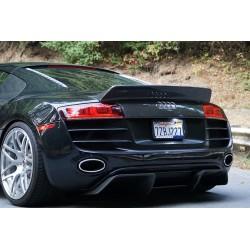 LB Design Heckspoiler Carbon Audi R8 2006-2012