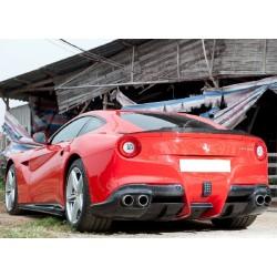 REVOZPORT Design Heckdiffusor Ferrari F12