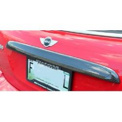 Carbon Heckklappen Blende Mini Cooper R50/R52/R53 01-06