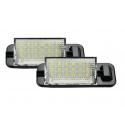 LED Kennzeichenbeleuchtung BMW 3er E36