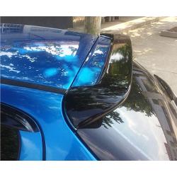 ABS Heckspoiler Peugeot 206/207 2008-2013