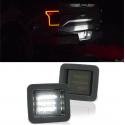 LED Kennzeichenbeleuchtung Ford Ranger F-150 15+