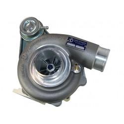 MDX555-400 Hybrid Turbolader (400PS) Subaru WRX STI 14+