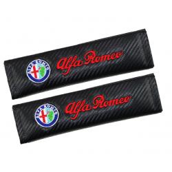 Alfa Romeo Gurtpolster