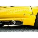 Rocket Bunny Design Heckansätze Honda Civic EG 91-95
