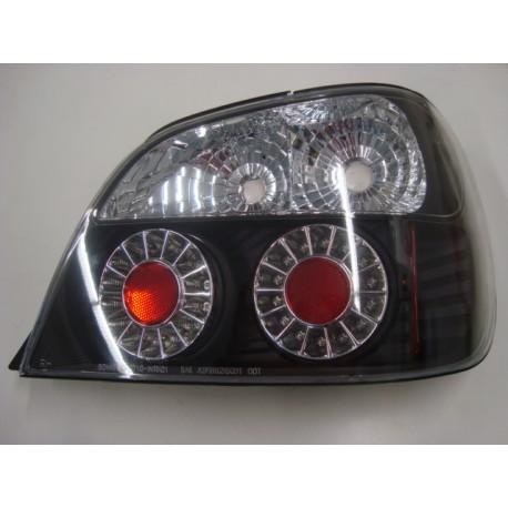 LED Heckleuchte Sonar Impreza 01-02 schwarz