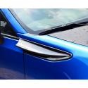 Carbon Kotflügel Ansätze Toyota GT86 / Subaru BRZ