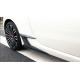Carbon Seitendiffusoren Toyota GT86 / Subaru BRZ