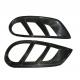 Carbon Frontabdeckungen Mercedes Benz C180 C200 C43 (W205)