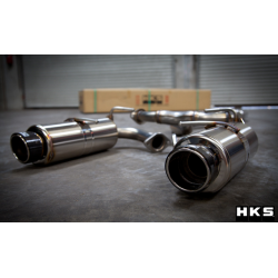 HKS Hi-Power Spec L Auspuffanlage Subaru Levorg
