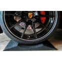 Reifenbett - Reifenkissen gegen Standplatten max 225er Reifen 4er Set VIP