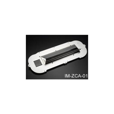 Luftleitblech für Ladeluftkühler Impreza 01-02