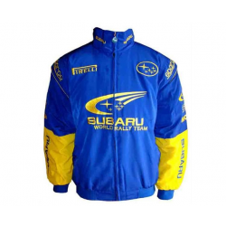 Subaru Racing Jacke