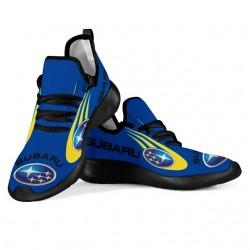 Subaru Schuhe Sneaker Mesh
