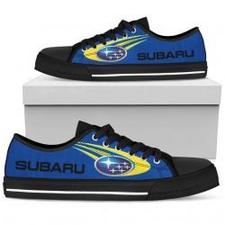 Subaru Schuhe Sneaker Low Top