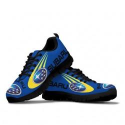 Subaru Schuhe Sneaker Mesh 2