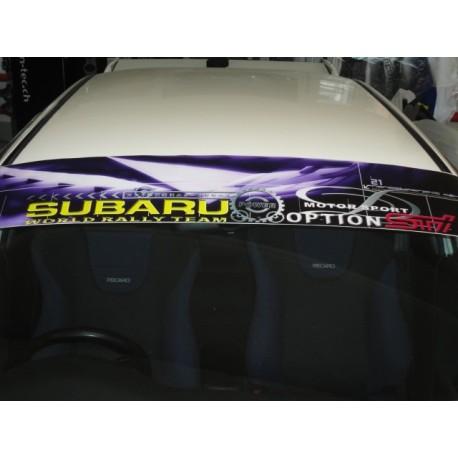 Japan Style Frontbalken Subaru