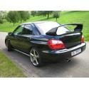 Heckspoiler Zero Sport Style Subaru Impreza 2001-2006