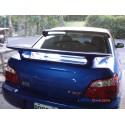 Heckspoiler Adapter Zero Sport Subaru Impreza 2001-