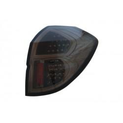 Heckleuchten LED Rauchglas-schwarz Legacy Kombi