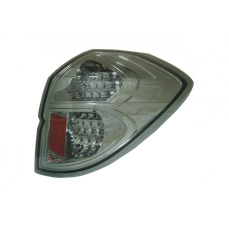 Heckleuchten LED Rauchglas Legacy Kombi