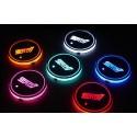 STI LED Becherhalter Beleuchtung RGB