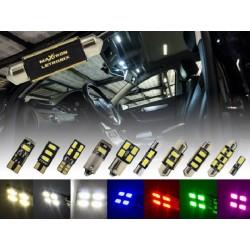 MaXtron SMD LED Innenraumset für Nissan 350Z