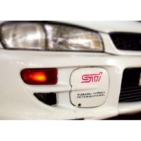 Abdeckung Nebellampe ABS Subaru Impreza 1997-2000