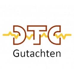 DTC-Gutachten Lufhutze Subaru Impreza WRX STI 07-14