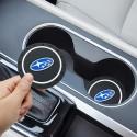 Subaru Becherhalter Einlage Gummi