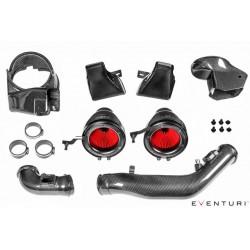 EVENTURI CARBON ANSAUGSYSTEM V2 BMW M3 F80