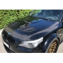 GTR Carbon Motorhaube BMW M5 E60
