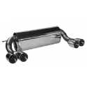3. Bremsleuchte LED Klarglas. Porsche 986 Boxster 96-