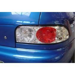 Rückleuchte Chrom Subaru Impreza 1994-2000 Limo