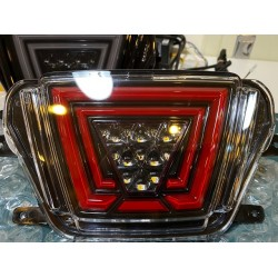 LED Nebellampe Rot Toyota Supra A90