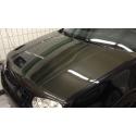 Carbon Motorhaube VW Golf 4 OEM Style