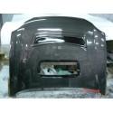 Carbon Motorhaube Rally Subaru Impreza WRX STI 2001-2002