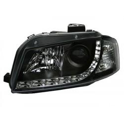 LED Scheinwerfer Audi A3 8P