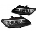 Xenon Angel Eyes Scheinwerfer BMW 3er E92