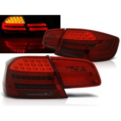 LCI LED Rückleuchten BMW 3er E92 Coupe