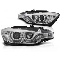 Tagfahrlicht Scheinwerfer BMW 3er F30