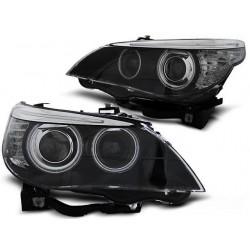 Xenon Angel Eyes Scheinwerfer (D1S) BMW 5er E60