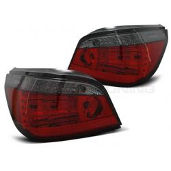 LED Rückleuchten Dynamisch BMW 5er E60 LCI