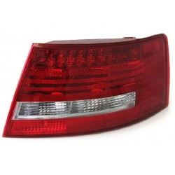 LED Rückleuchte Rechts Audi A6 4F