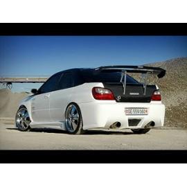 Xeigen Heckschürzenansatz Subaru Impreza 2001-