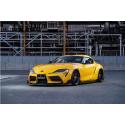 AIMGAIN Design Seitenschweller Carbon Toyota Supra GR A90